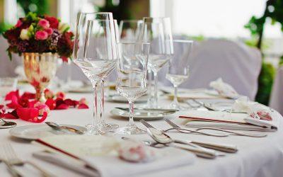 Menù Matrimonio: Come scegliere tra Buffet o Placé