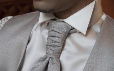 L'abito da Sposo!
